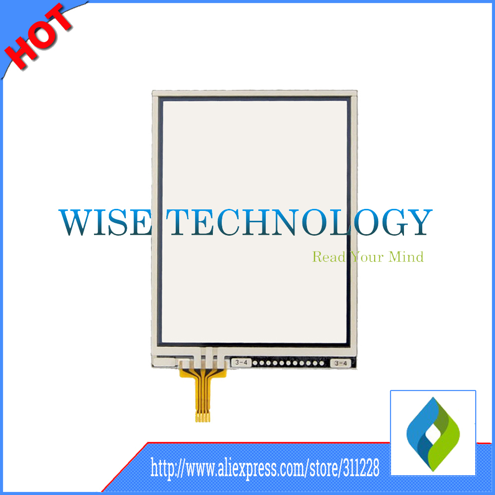 3.5'' inch UT035QVP-01 Touch Screen Digitizer Touch Panel Glass,data collector touch screen(China (Mainland))