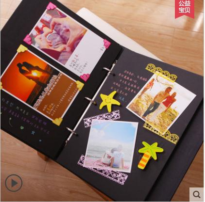 Album Ds Design 6 5