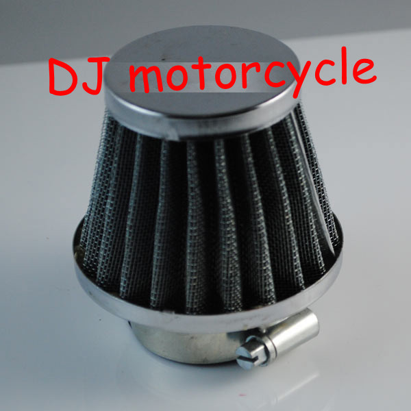 high performance 140cc dirt bike air filter Mini motocross engine air cleaner air filter for 125cc 150cc pit bike cheap(China (Mainland))