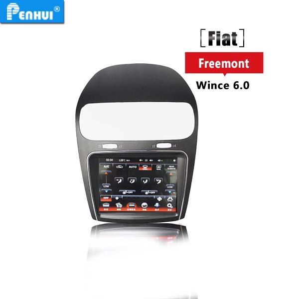 penhui 8 4 car dvd gps player for fiat freemont dodge. Black Bedroom Furniture Sets. Home Design Ideas