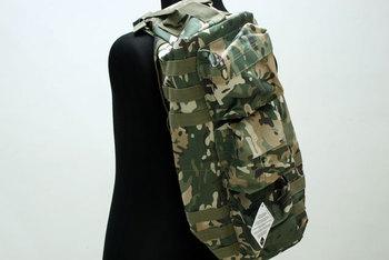 Assualt sports bag MOLLE Shoulder Bag Multicam SG-02-GC