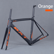 Buy Carbon Road Bike Frame 2016 Di2 Mechanical 500/530/550mm Super Light carbon road Frame+Fork+headset carbon bicycle frame for $291.00 in AliExpress store