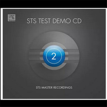 Buy WT-01 new CD seal: STS Siltech High-End Audiophile Test Demo Featured year 2016 CD disc free shipping for $14.10 in AliExpress store