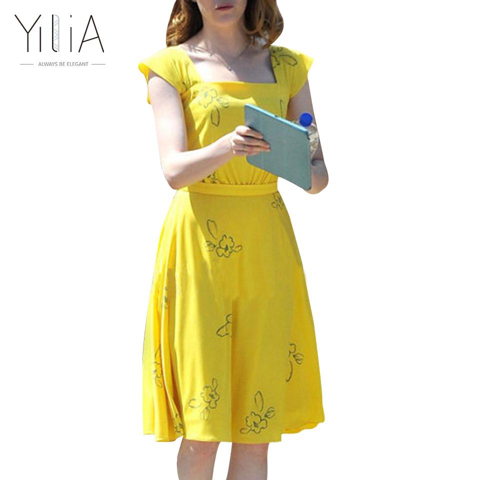 achetez en gros jaune robe courte en ligne des grossistes jaune robe courte chinois. Black Bedroom Furniture Sets. Home Design Ideas