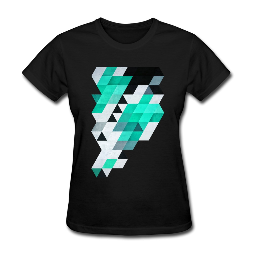 free shipping slim fit women t shirt mynt custom tshirts