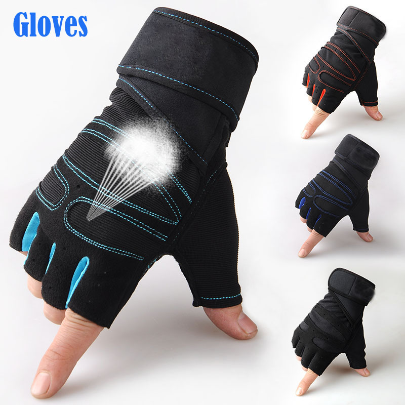 Sport Gloves Vice Opskins: Gym Body Building Training Sports Fitness WeightLifting
