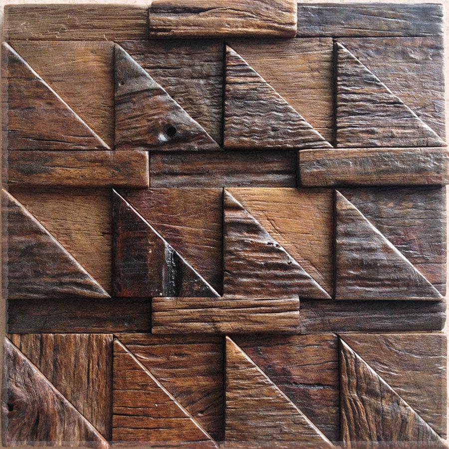 Acquista all'ingrosso online interno in legno pannelli a parete da ...