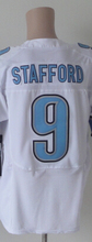 9 Matthew Stafford 20 Barry Sanders 81 Calvin Johnson(China (Mainland))