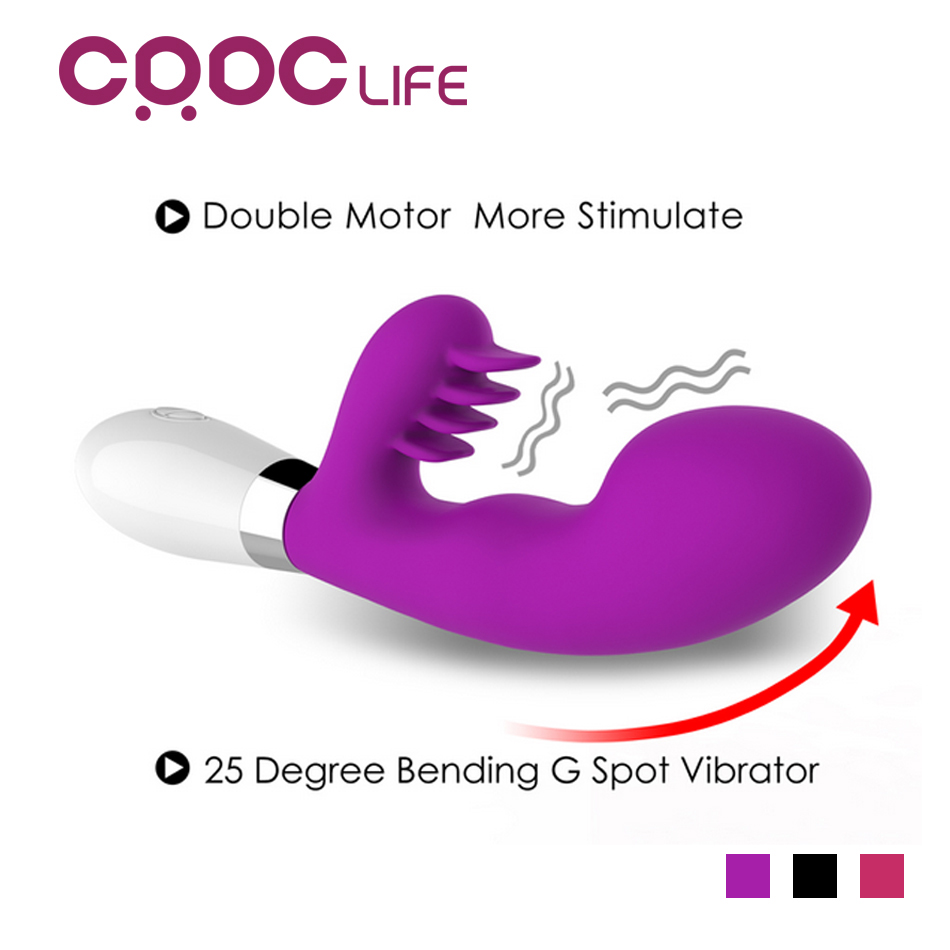 CRDC 2016 Hot 36 Speeds Barbed G Spot Vibrator Waterproof oral clit Vibrator Intimate Adult Sex Toys For Women 100% High Quality(China (Mainland))