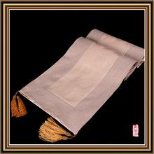 black table linen price