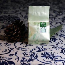 50g Caned Sachet Wuyi Cliff Tea Super Grade Fragrant Winter Oolong Tea Narcissus Tea
