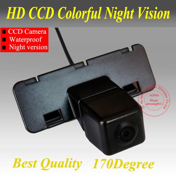 Special Car Rear View camera Reversing backup camera rearview Camera rear monitor reversing system for Suzuki Swift night vision(China (Mainland))
