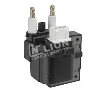 Free Shipping New Ignition Coil For Renault Megane Scenic For Volvo Oem 7700863021 7701041608 Car Replacement