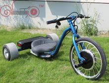 2015 48V 1500W Electric Drifting Trike with 20AH OEM Li-ion Battery(China (Mainland))