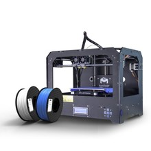 EcubMaker new upgrade high precision 3D Printer with LED display