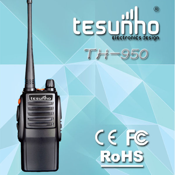 Tesunho TH-850 PLUS II long talk range two way radio high power walkie talkie professional portable radio(China (Mainland))