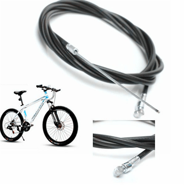 Hot sale Universal MTB Cycling Bicycle Bike Brake Cable Line Inner Wire Core 170cm bicycle accessories + Housing(China (Mainland))