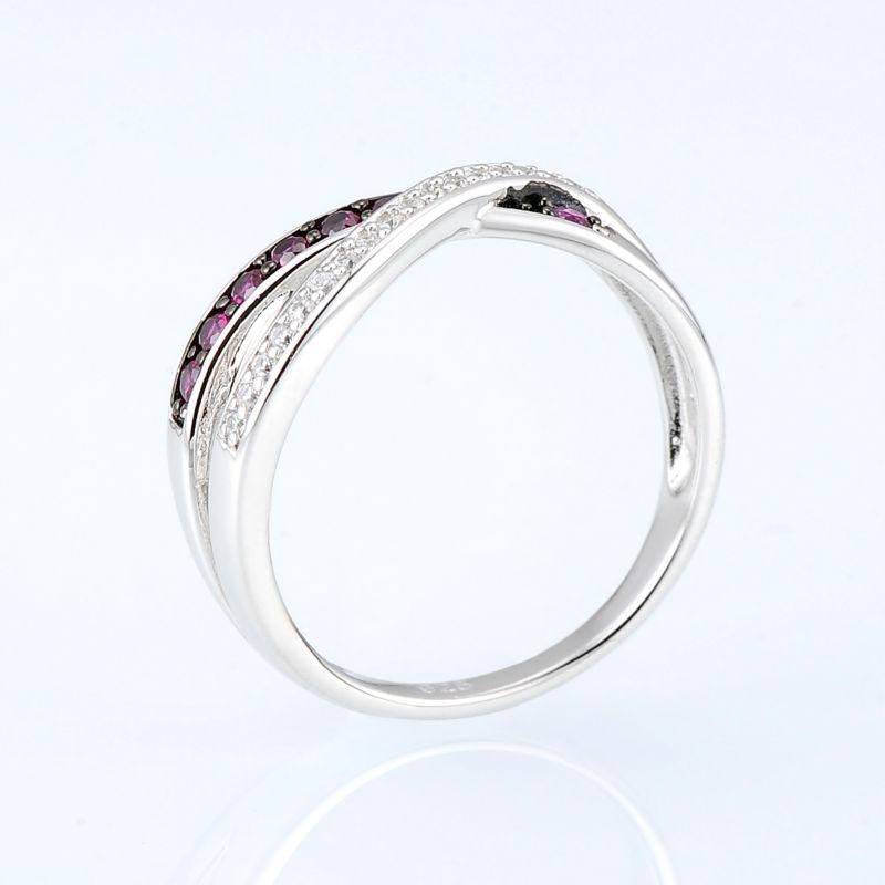 R304249SCRZSK925-SV2-Silver Ring