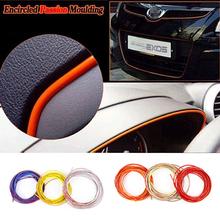 Car Decoration Sticker Thread Stickers Auto Car Styling indoor pater Car Interior Exterior Body Modify Decal sticker