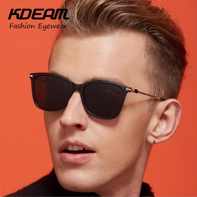 Kdeam Upscale TR90 Frame Polarized Sunglasses Men Anti-Glare Driving&amp;Fishing Sun Glasses Oculos Polarizada Zonnebril KD32085EОдежда и ак�е��уары<br><br><br>Aliexpress