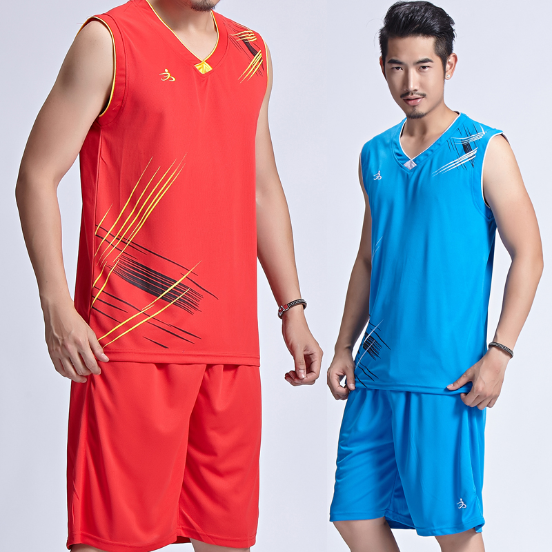 Free shipping cheap t shirts sports men basketball clothes for Dress shirts for athletic guys