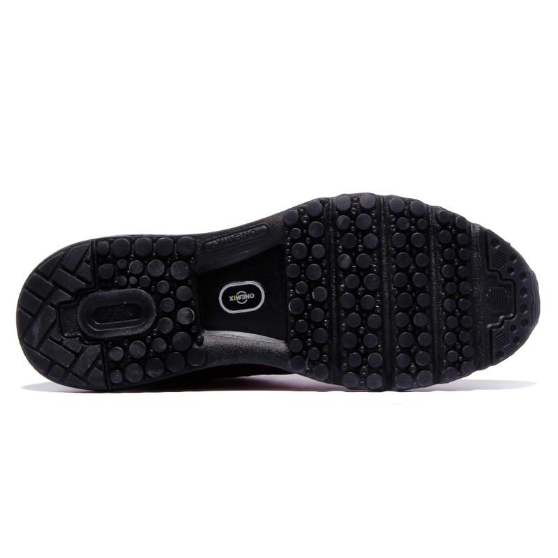 HTB1IVGLLpXXXXbIXXXXq6xXFXXXL - New Men Running Shoes Nice Run Athletic Trainers Man Red Black Zapatillas Sports Shoe Max Cushion Outdoor Walking Sneakers