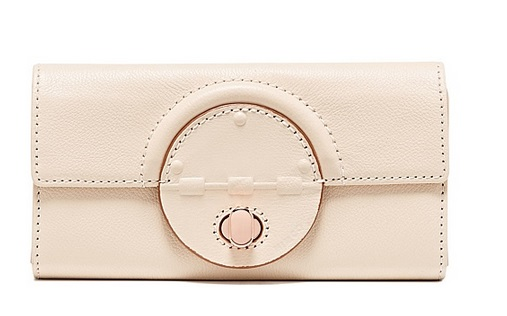FREE SHIPPING MIMCO PLATEAU LARGE WALLET Large Turnlock Wallet RRP $199 Women Wallets high quality leather wallet linen(China (Mainland))