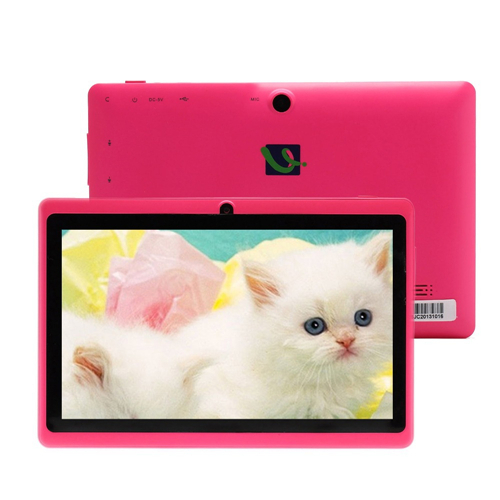 IRULU X1 7'' Android 4.2.2 Tablet PC Dual Core 16G ROM Dual Cameras 3G External 2015 Good Quality Tablet Cheap Price Hot Selling(China (Mainland))