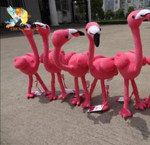 Flamingos Birds plush toy