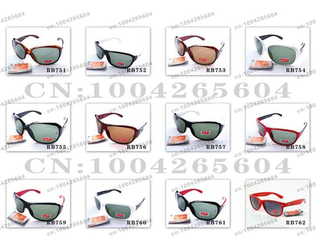 Fashion 2012 Men's Sunglasses A variety of colors mixed wholesale,Free shipping!R018