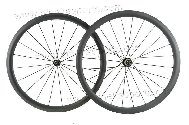 Bitex R13/ Powerway R13 hubs carbon wheelset, clincher / tubular for Road bike, 38mm/50mm/60mm/88mm are available!(China (Mainland))