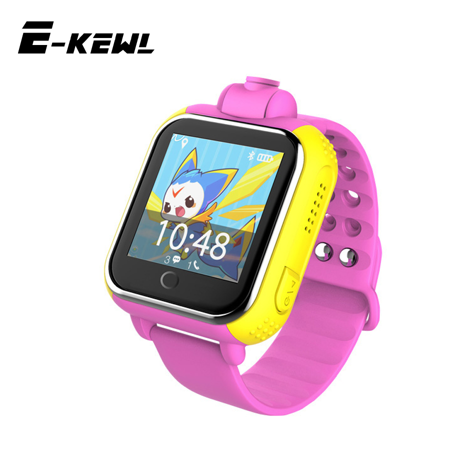 Q10 3G Network GPS Watch Touch Screen WIFI Positioning Smart Watch Children SOS Call Location Finder Device Anti Lost Reminder(China (Mainland))