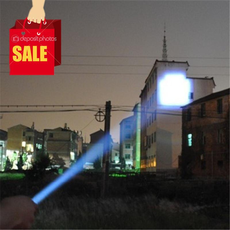 Фонарик Professionelle taschenlampe Abbildung
