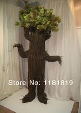MASCOT tree Mascot costume custom fancy costume anime cosplay kits mascotte fancy dress carnival costume