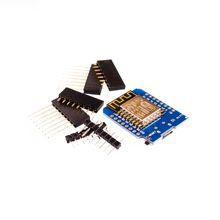 Smart Electronics D1 mini - Mini NodeMcu 4M bytes Lua WIFI Internet of Things development board based ESP8266 by WeMos