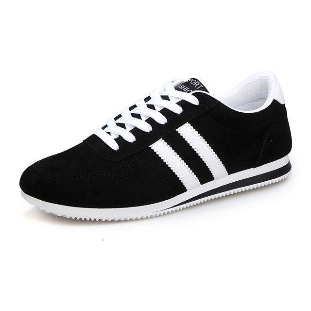 Flat Sport Shoes