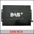 External Digital Radio box for car DVD gps player DAB for car DVD GPS PLAYER Wince
