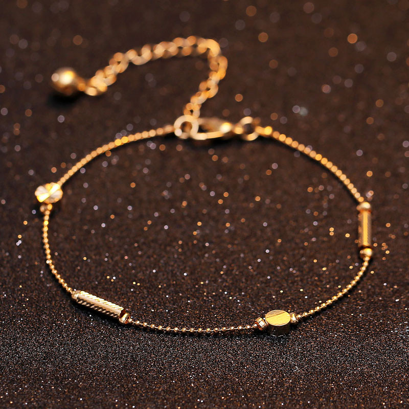 butterfly anklet bohe Chic Crystal Bead Sandal Beach Anklet With Bell rhinestone body jewelry Ankle for women Chain Foot Jewelry