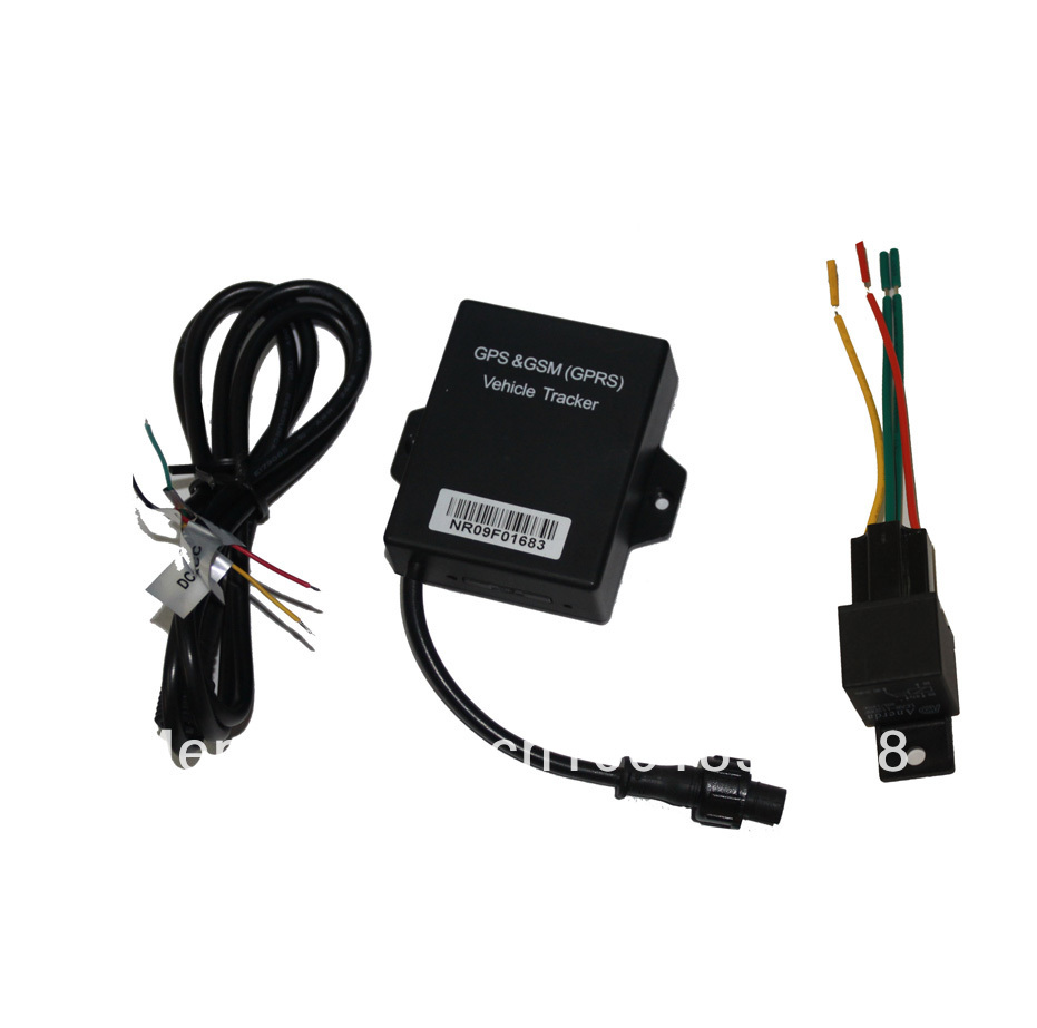 Hot selling quad-band 3G GPS car locator BL026 data logger + 1 year free web software tracking(China (Mainland))