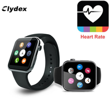 2015 New Smart Watch A9 for Apple iPhone and Android digital Apple Watches with Heart Rate smartwatch relogio inteligente reloj