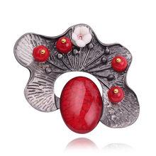 Kristal Merah Lucu Gantungan dengan Sepatu Klub Golf Bros untuk Wanita Pria Indah Bros untuk Wanita Bros Pin Perhiasan(China)