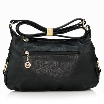 Women`s PU Leather Crossbody Bag