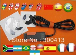 2015 NEW MVCI for TOYOTA TIS, for HONDA HIM and volvo DICE  with free shipping---Hot-selling!!!!
