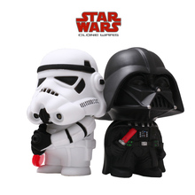 Q Star Wars Star Wars Darth Vader 2 white Cavalry figurine garage kits Anime models toys hobbies action toy figures anime games
