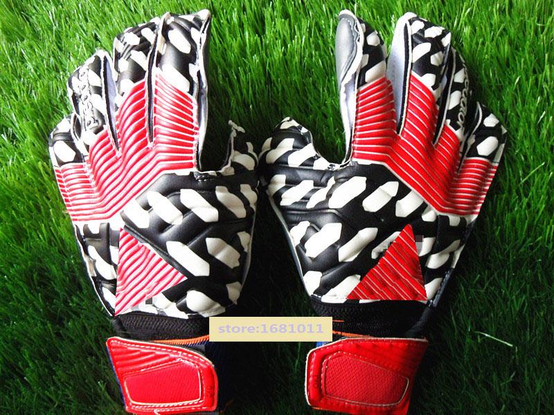 Brand adgloves professional goalkeeper gloves new cool top quality luva de goleiro gloves on sale <br><br>Aliexpress