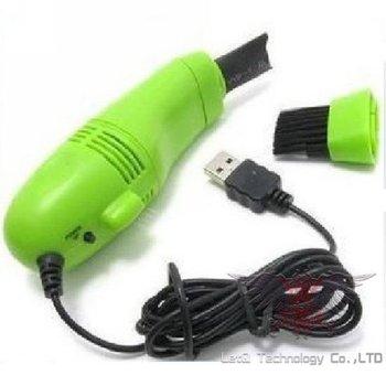 HOT Sale! wholesale Mini USB Computer Vacuum Cleaner Computer Vaccum Cleaner Keyboard Cleaner Colors 5pcs/lot free shipping