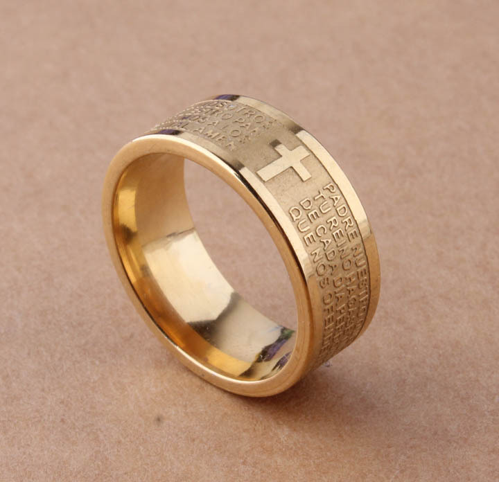 Weding Rings In The Bible 01 - Weding Rings In The Bible
