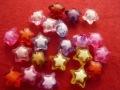 DIY colorful beads,20*20mm,USD11.12, fashion beads/plastic string beads,250pc/bag(China (Mainland))