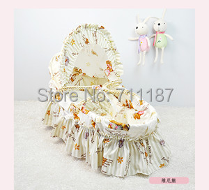 2015 New Chinese products wholesale baby bassinet/baby bed/baby cradle Baby Carrier Basket <br><br>Aliexpress