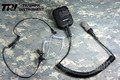 TRI Communications Speaker with microphone For TRI PRC 152 Talkie Walkie PRC 152 Hunting radio accessories
